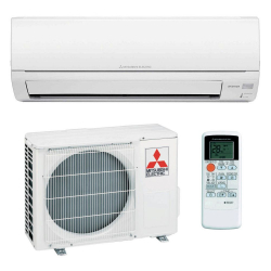 Aparat aer conditionat Mitsubishi MSZ-DM25VA , wi-fi ready (optional 530 lei), A+