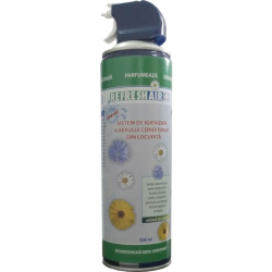 Spray curatare aer conditionat 500 ml